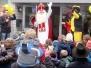 Sinterklaas te Hove 2012